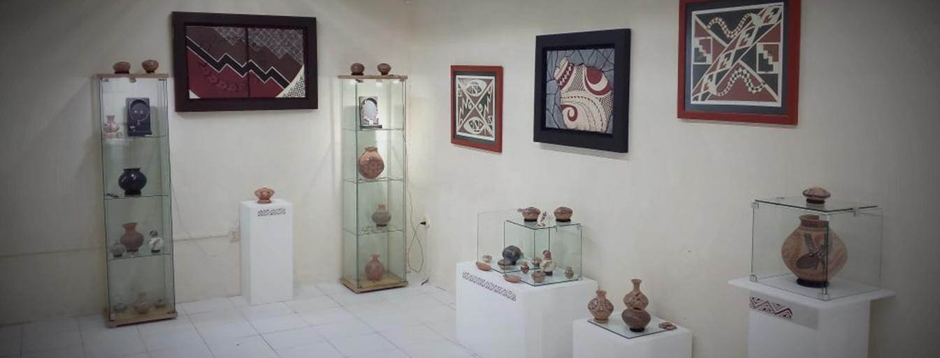 Lapidarios Barrera - Galería Mata Ortiz
