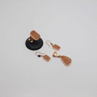 Set de cobre y Cerámica Mata Ortíz pídalo con la clave SetCMOC/015